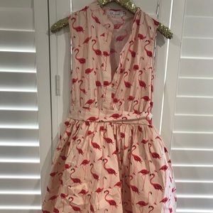Pinup cute puffy dress